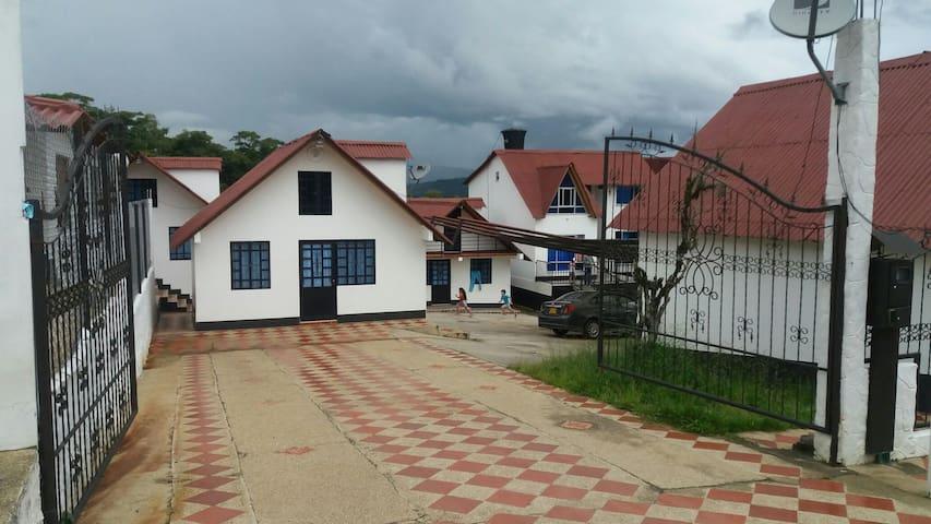 Cabañas Villa Daniela