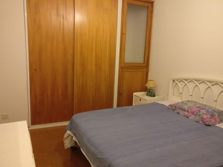 LOW Cost Double Room close to Minho University