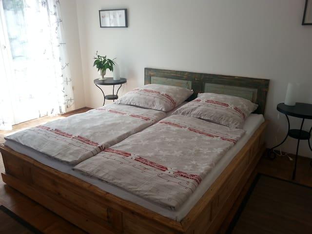 Schöne Ferienwohnung Casa FX II - Kiefersfelden - Apartamento