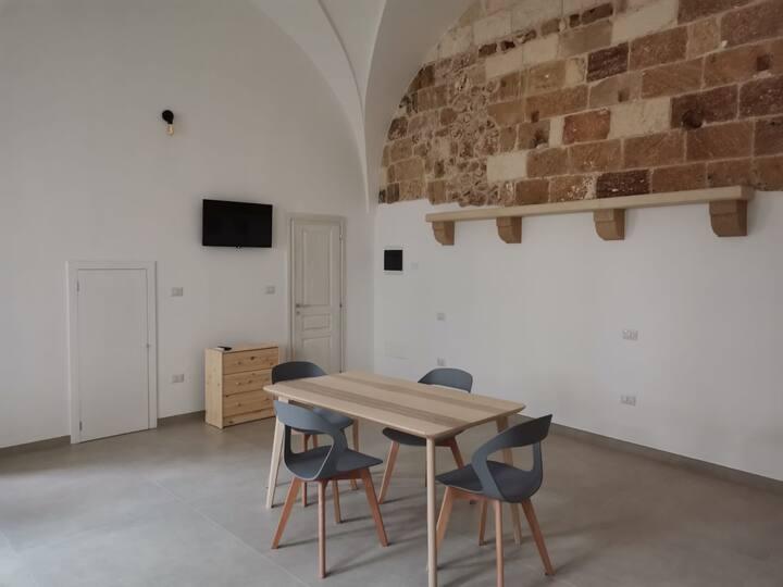 Grazioso appartamento nel centro storico