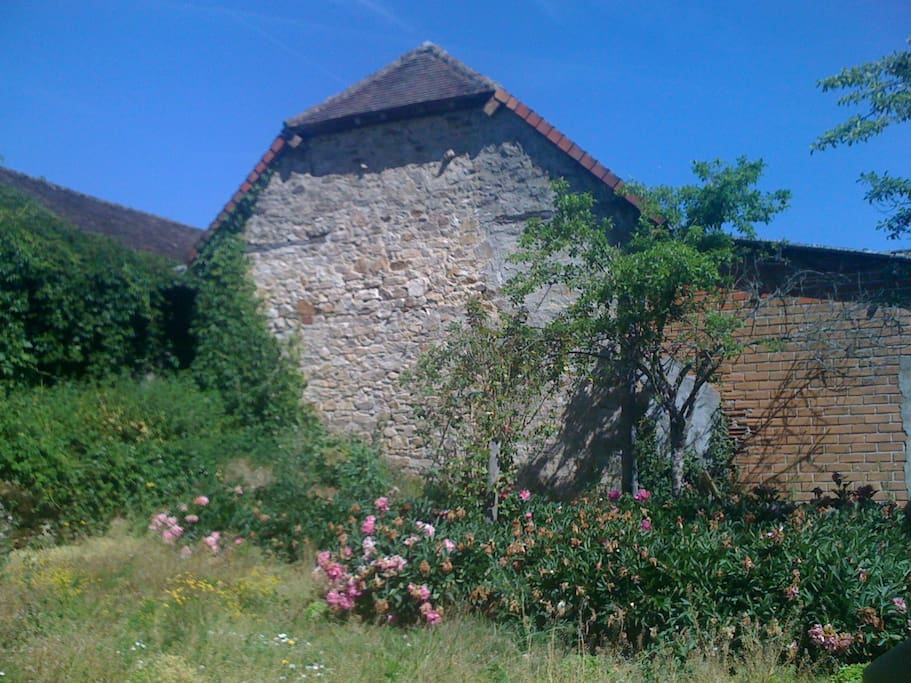 Old Farm For Artists Or Family Cottage In Affitto A Ladignac Le Long Limosino Francia