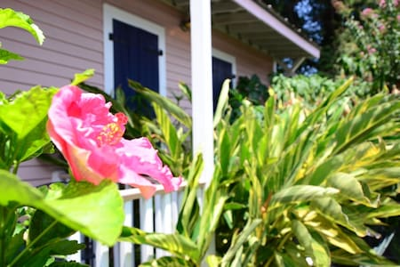 Victorian Cottage in the Bywater  - Nueva Orleans