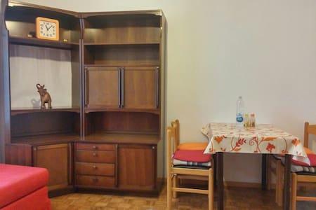 Grazioso appartamento sul fiume - Rovereto