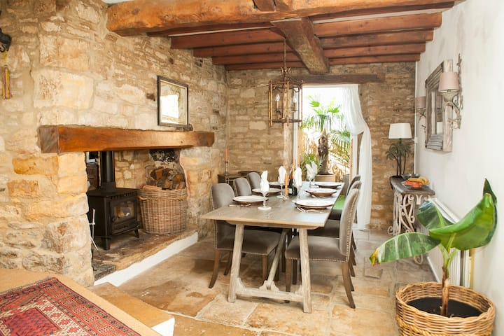 Beautiful cottage in the heart of Chipping Norton