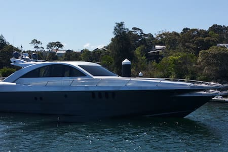 POWERBOAT LUXURY - Middle Cove - Kapal