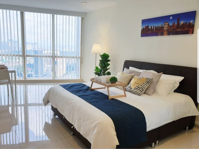 Pinnacle PJ Studio City View + 3 Mins LRT Station