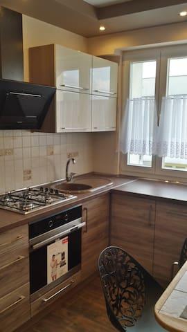 Piękny apartament w sercu Poznania - Poznań - Apartamento