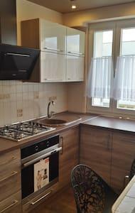 Piękny apartament w sercu Poznania - Poznań