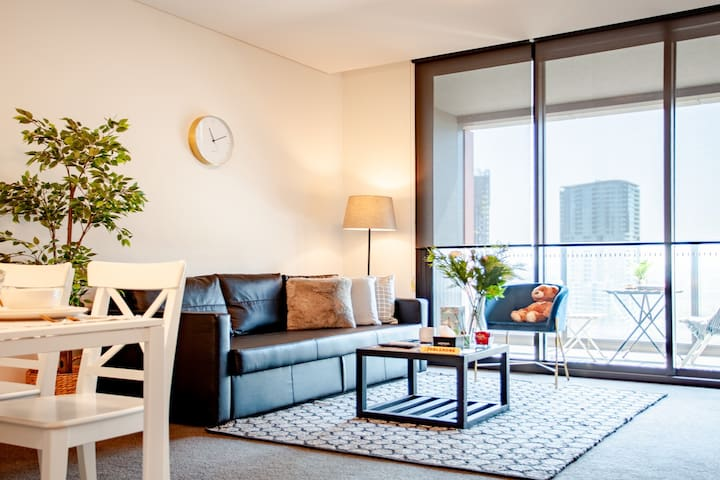HOAMA -  Conveniently located Brand New Apartment