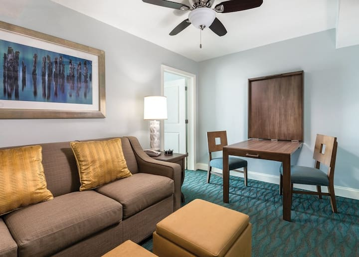 Wyndham Towers on the Grove at North Myrtle Beach - Studio