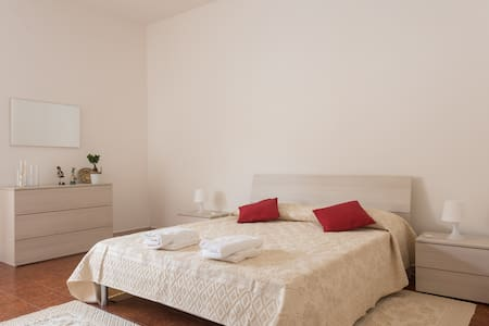 Double room in Bertina house