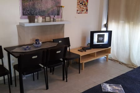 Nice city center flat - Leilighet