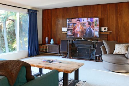 Cozy Kirkland Home - Kirkland - Huis