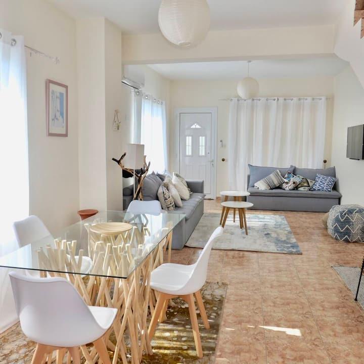 Melanos Residence 2bdrm villa with private pool