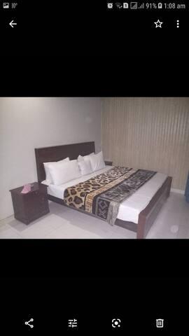 Slaapkamer 18