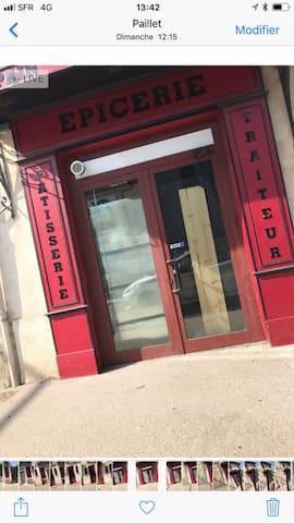 Maison paillet Gironde proche bordeaux