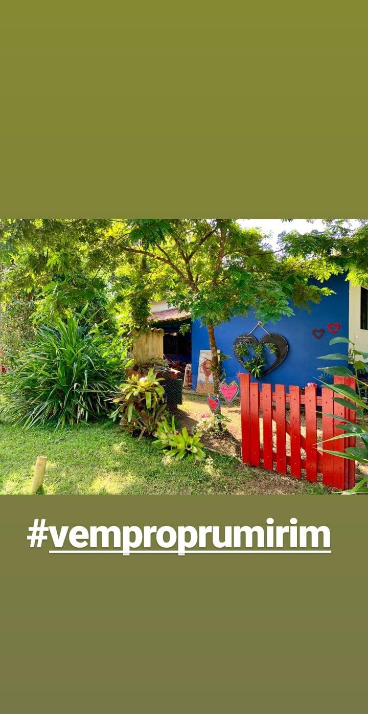 A sua casa no Prumirim