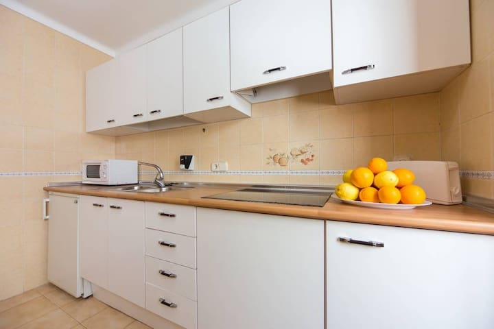 Apartment in the Center of Alcudia