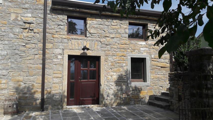 Istrian house Stalca