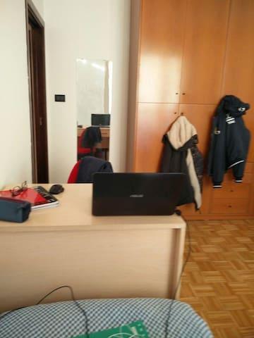 Appartamento a Trento con vista Mausoleo
