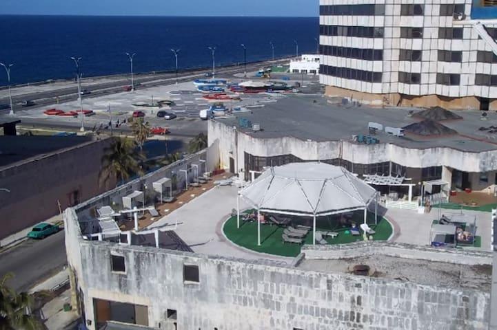 """Apartamento Daphne y Migue """"AltaVista Habana"""""""