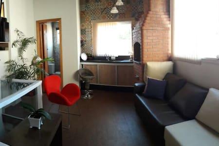 Excelente casa confortável,espaçosa