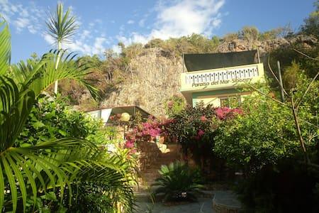 Ferienhaus im Paraiso del Mar Resort - Siboney