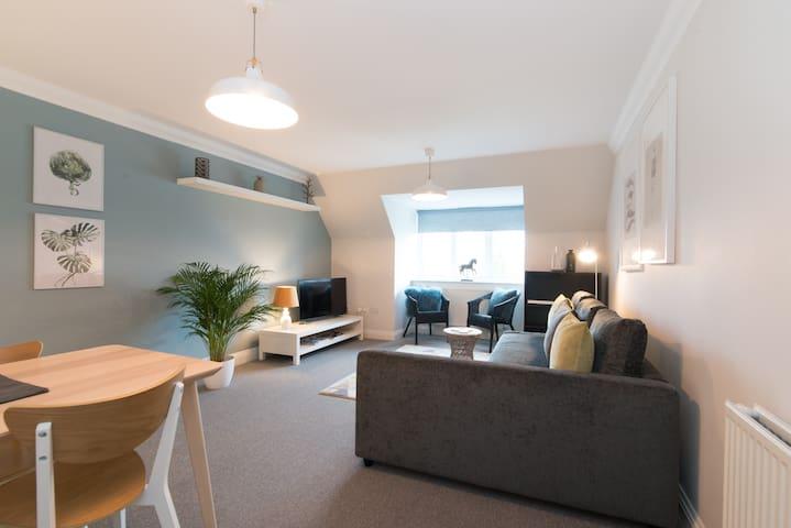 JC7 Hendon - Charming 2 Bed Apt Brent Cross/Hendon Ctrl