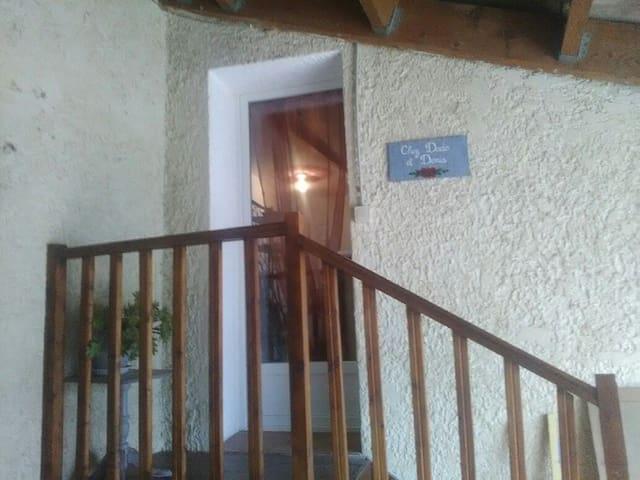 Gîte Chez Dado & Denis