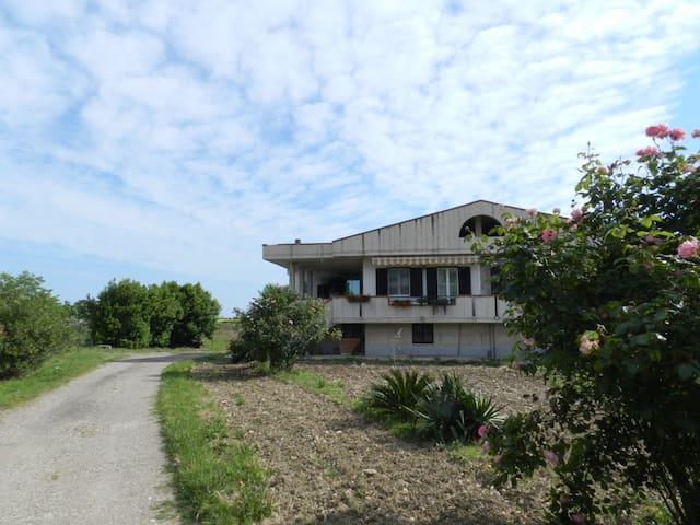 Casa Sabrina - Termoli - Flat