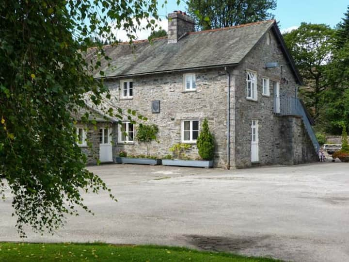 Newlands, Homefarm, Graythwaite