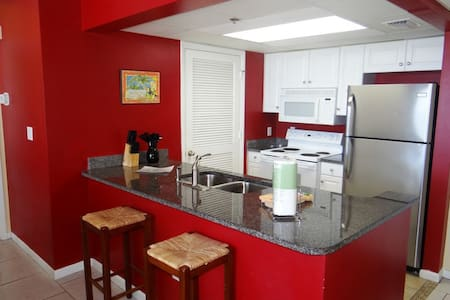 Owned by a GUEST THAT FELL IN LOVE - Panama City Beach - Apartamento
