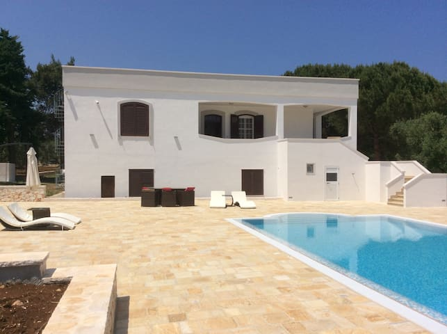 Villa Marietta - Beautiful Puglia - Cisternino - Vila
