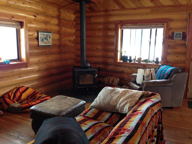 Eclipse Rental - Cabin at the base of Teton Pass - Victor - Cabin