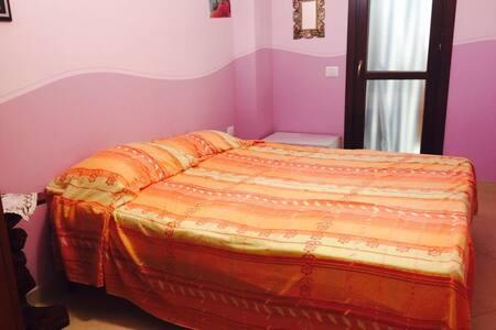 l'angolo di Lea sole mare relax - San Vito Lo Capo - Appartamento