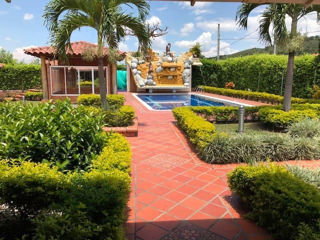Hostal Villa Katherine