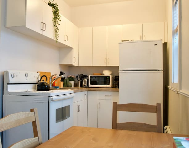 ★LONG STAY DISCOUNT★ New Cozy Studio | Downtown ★