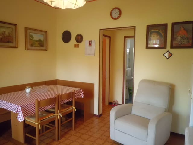 Grazioso appartamento estivo in villetta - Lido di Pomposa - Apartment