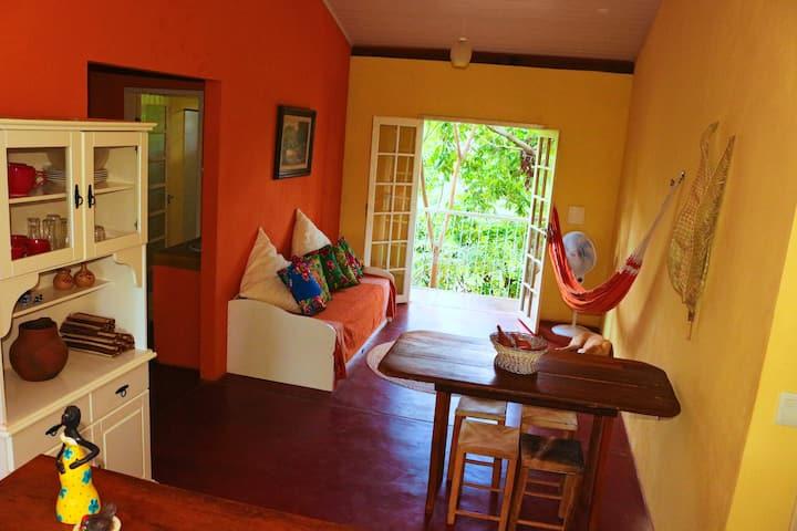 Casa Caminho do Meio-Café da Manha/ limpeza diária