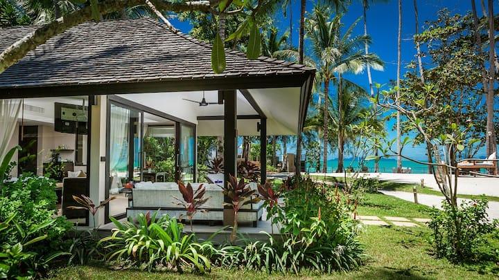 Sea View Villa By Nikki Beach Resort & Spa