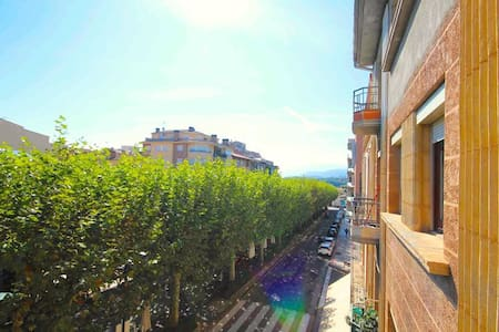 Rambla Views Apartment 1 - Tremp