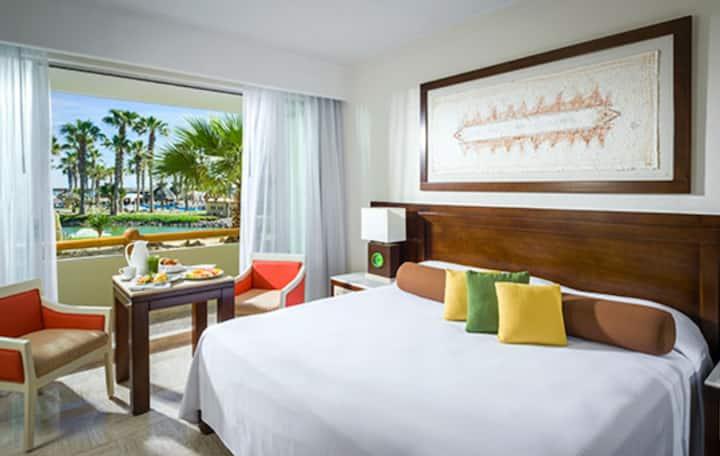Luxury 1 BR Suite Mayan Palace Puerto Penasco