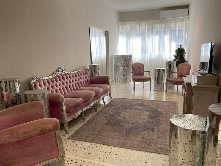 CasaGreek Fushia Apartment Nea Filadelfia-Athens
