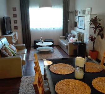 Apartamento Familiar - Espinho - Apartment