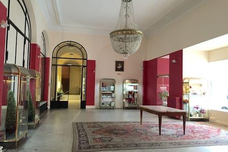 Studio calme au cœur de Vichy - Vichy - 公寓