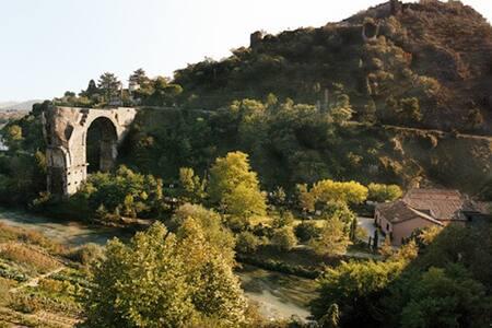 Countryside Mill experience - Narni - Villa