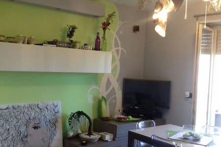 Appartamento coloratissimo  in zona residenziale - Vinovo - 公寓