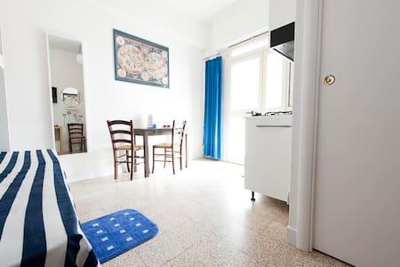 """SANTA LAURA"" apartment – Nice flat, private beach - Sperlonga - Loft"