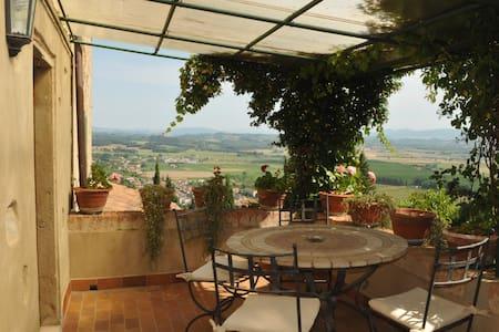 Appartamento Giuliano - Palaia