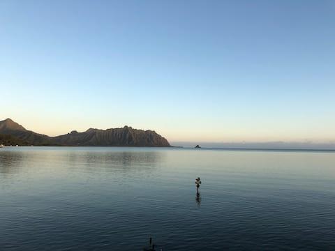 Kaneohe Bay Hideaway